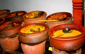 the cuisine @ pantiya estate sri lanka holiday home - Sri Lanka Küche